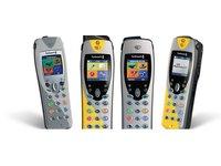 Telefony bezprzewodowe DECT IP - zdjęcie