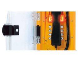 Telefony przemysłowe VoIP - zdjęcie