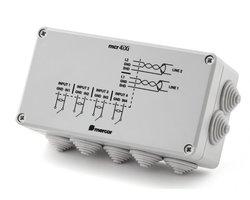 mcr 4iXi – moduł monitorujący - zdjęcie