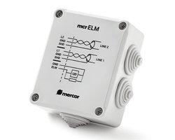 mcr ELM - moduł linii bocznej - zdjęcie