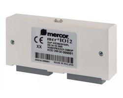 mcr IO12 - moduł wejść/wyjść - zdjęcie
