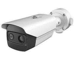 Kamery termowizyjne - zdjęcie