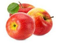 Jabłka - zdjęcie