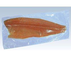 Filet mrożony z Łososia Norweskiego IQF - zdjęcie