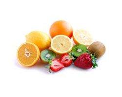 Owoce - zdjęcie
