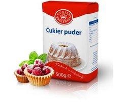 Cukier puder - zdjęcie