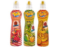 Napoje TOBI - zdjęcie
