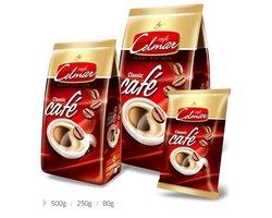 Kawa mielona Celmar Classic - zdjęcie