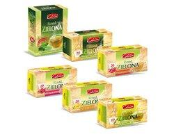 Herbata zielona - zdjęcie