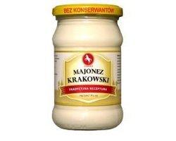 Majonez krakowski - zdjęcie