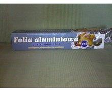 Folia aluminiowa - zdj?cie