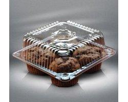 Opakowania na torty - zdjęcie