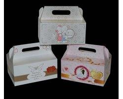 Opakowania dla piekarni i cukierniki - zdjęcie