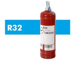 R32 (1.8kg) Czynnik Chłodniczy z Butlą - zdjęcie