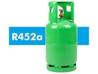 R452a (10kg) Czynnik Chłodniczy z Butlą - zdjęcie