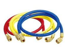 Węże serwisowe Value VRP-U-R/B/Y 150cm (r410) - zdjęcie