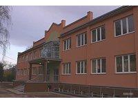 Budynek dydaktyczny - PWSZ - Kalisz ul.Poznańska 205 - zdjęcie