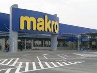 Makro Metro Group - hala Centrum Zaopatrzenia Hurtowego - zdjęcie