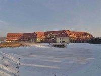 Ekologiczny park edukacji i rozrywki Ossa - Biała Rawska - zdjęcie