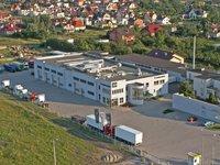 Agro-Star - rozbudowa i modernizacja stacji serwisowo-diagnostycznej - zdjęcie