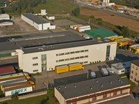 Budynek administarcyjno-biurowy - Ost Sped - zdjęcie