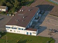 Vac Aero - hala produkcyjna. Kalisz - zdjęcie