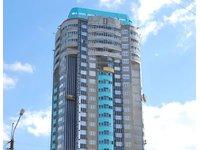"Budynek mieszkalny ""Moskovskiy"", Mińsk, Białoruś - zdjęcie"