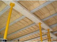 Stropy systemowe RECTOLIGHT (foto: RECTOLIGHT idealnie dopasowany na budowie) - zdjęcie