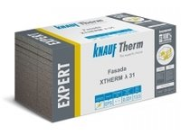 KNAUF Therm EXPERT Fasada XTherm λ 31 - zdjęcie