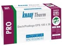 KNAUF Therm PRO Dach/Podłoga EPS 100 λ 36 - zdjęcie