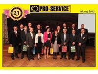 21 lat na rynku bezpieczeństwa - zdjęcie