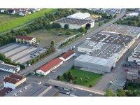 Fabryka pomp ciepła GDD Kulmbach, Niemcy - zdjęcie