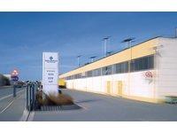 Zakład produkcyjny pomp ciepła GDD Kulmbach Niemcy - zdjęcie