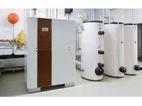 Uniwersalne pompy ciepła SIH 6-40TE (6-40 kW) - zdjęcie