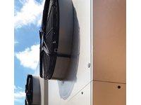 Niskotemperaturowe pompy ciepła powietrze/woda do instalacji zewnętrznej serii LA TU - zdjęcie