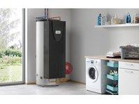 Rewersyjne pompy ciepła powietrze/woda LAW 9IMR lub LAW 14ITR - zdjęcie