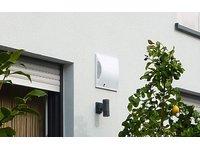 Centrale wentylacyjne z odzyskiem ciepła – system decentralny - zdjęcie