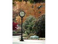 Zegar uliczny 4 - zdjęcie