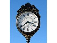 Zegar uliczny 5 - zdjęcie