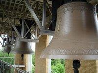 Największe dzwony w Polsce - zdjęcie