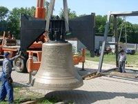 Dzwon w firmie - zdjęcie