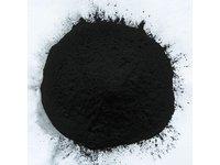 Węgiel pylisty - zdjęcie