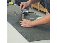 Ploter Stołowy WB0311 - Łatwa instalacja narzędzi - zdjęcie
