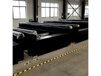 Lasery Fibrowe - Proces produkcji szkieletów urządzęń - zdjęcie