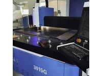 Laser Fibrowy - Seria G - instalacja oraz testy - zdjęcie