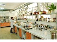 Labolatorium badawcze - zdjęcie