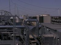 2011 Hotel Hilton Garden Inn (Rozwiązania: Klimatyzacja, Wentylacja, Ogrzewanie, Tryskacze) - zdjęcie