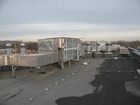 2012 Modernizacja i rozbudowa Oczyszczalni Ścieków SITKÓWKA dla miasta Kielce (Rozwiązania: Klimatyzacja, Wentylacja, Ogrzewanie, Wentylacja technologiczna, Instalacja Wod-Kan i inne) - zdjęcie