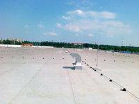 2012 Alliance Silesia Logistic Center Czeladź (Rozwiązania: Klimatyzacja, Wentylacja) - zdjęcie