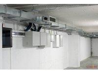2019 Mieszkania Pszczelna - Budynek mieszkalny, Kraków (Rozwiązania: Instalacja wentylacji mechanicznej i oddymiania) - zdjęcie